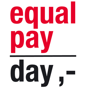 Equal Pay Day-Bündnis Dortmund