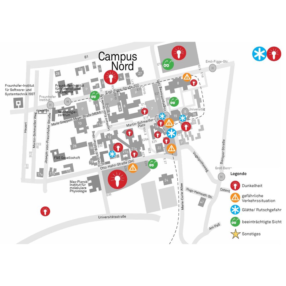 Gleichstellungsprojekte an Hochschulen in NRW ...