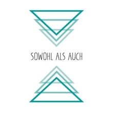 ››SOWOHL ALS AUCH‹‹