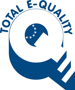 TOTAL E-QUALITY-Prädikat